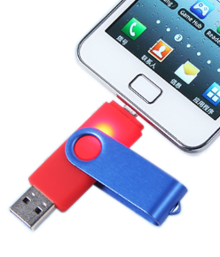 android usb flash drive