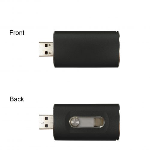 iPhone USB Flash Drives