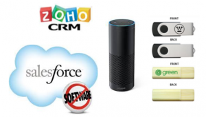 zoho-salesforce-crm-ai-marketing-sales-custombulkusb