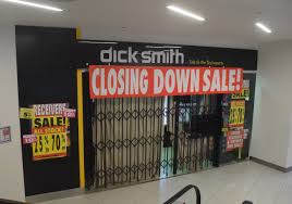 mall-based retailer closing