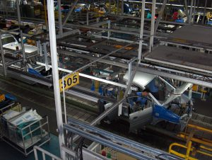 Flash drives with manufacturing, industry, and technology
