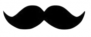 3d-shape-flash-drive-conference-moustache