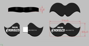 flash-drive-for-tradeshow-conference-3d-shape-moustache