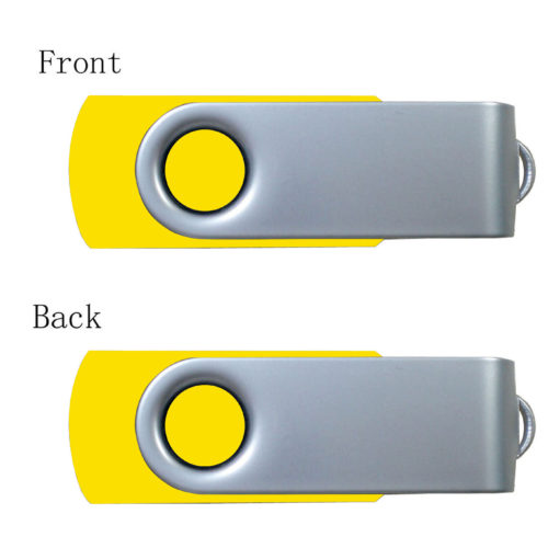 Swivel Flash Drive