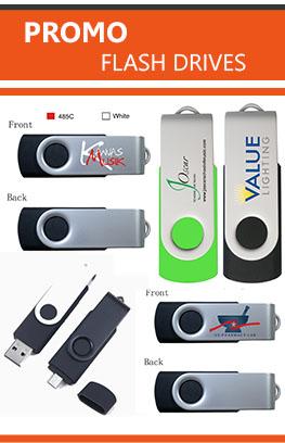 Bulk USB Drives Promo